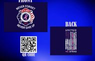 Trussville Fire selling T-shirts for breast cancer research and fallen firefighters