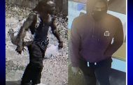 Crime Stoppers releases images of men wanted in Center Point business thefts