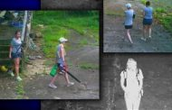 Thefts caught on camera in Clay