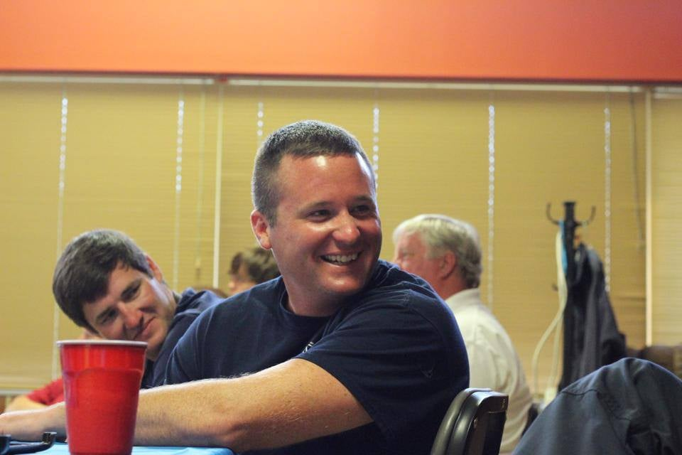 Anniston firefighter dies from COVID complications
