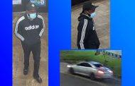 Birmingham Police Department seeks help in identifying robbery suspect