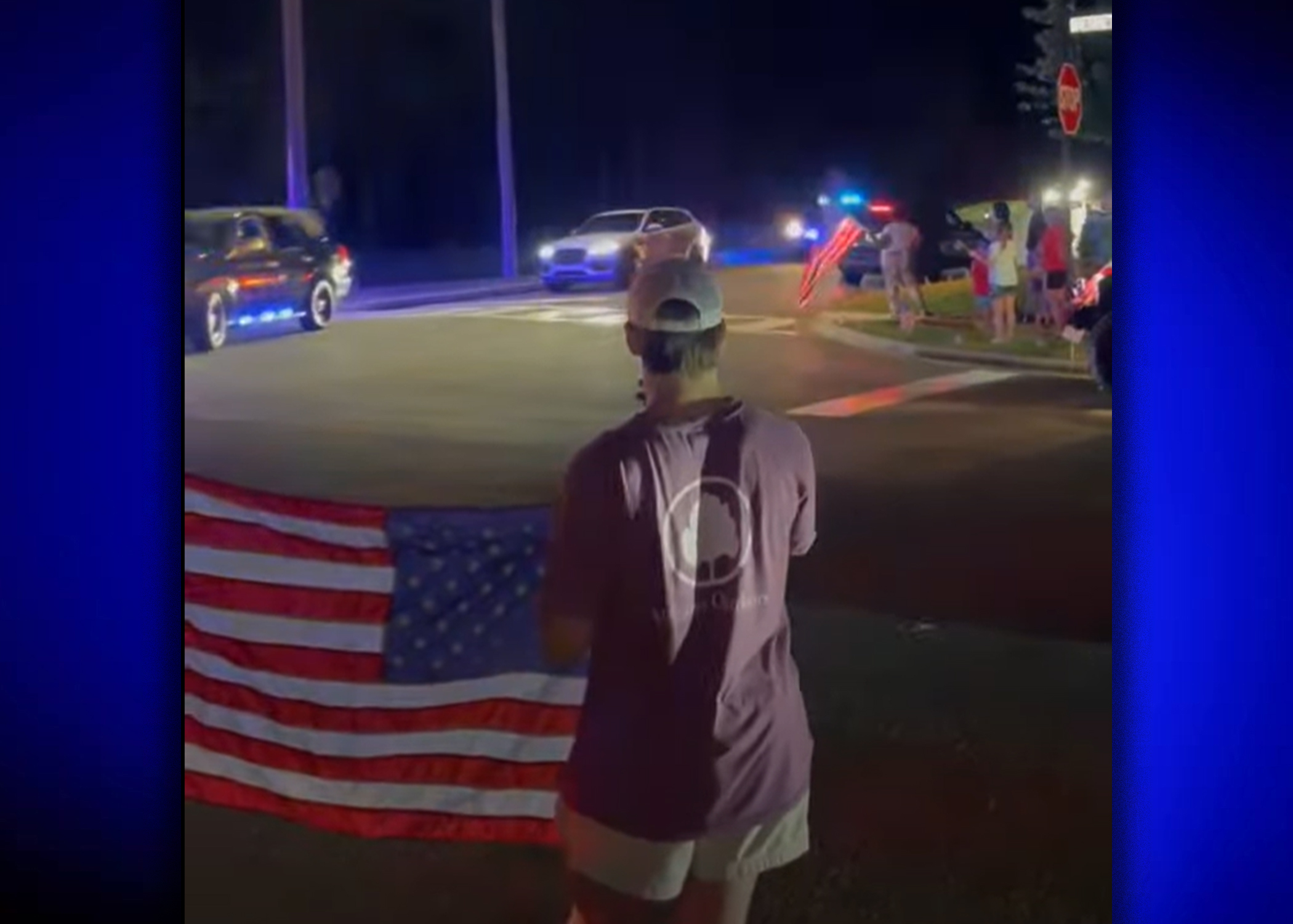 VIDEO: Hometown hero returns home to Trussville from Afghanistan