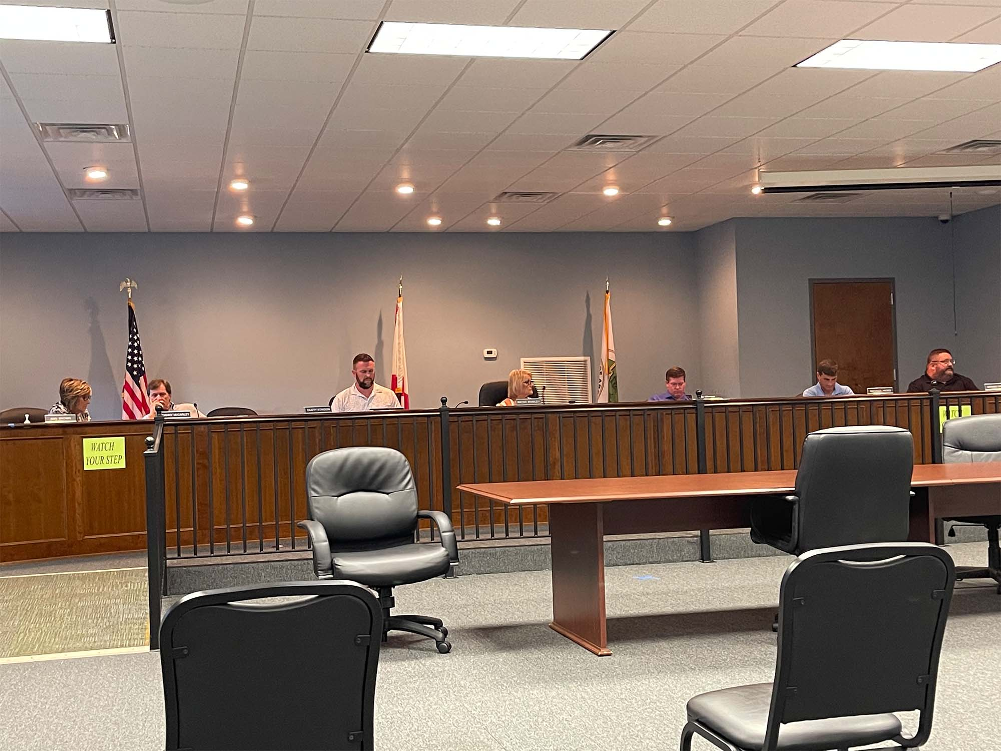 Argo City Council approves Public Safety Employee incentive