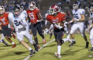 Commentary: News & notes from Friday night's high school football games