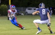 Center Point's Bruce named Player of the Week