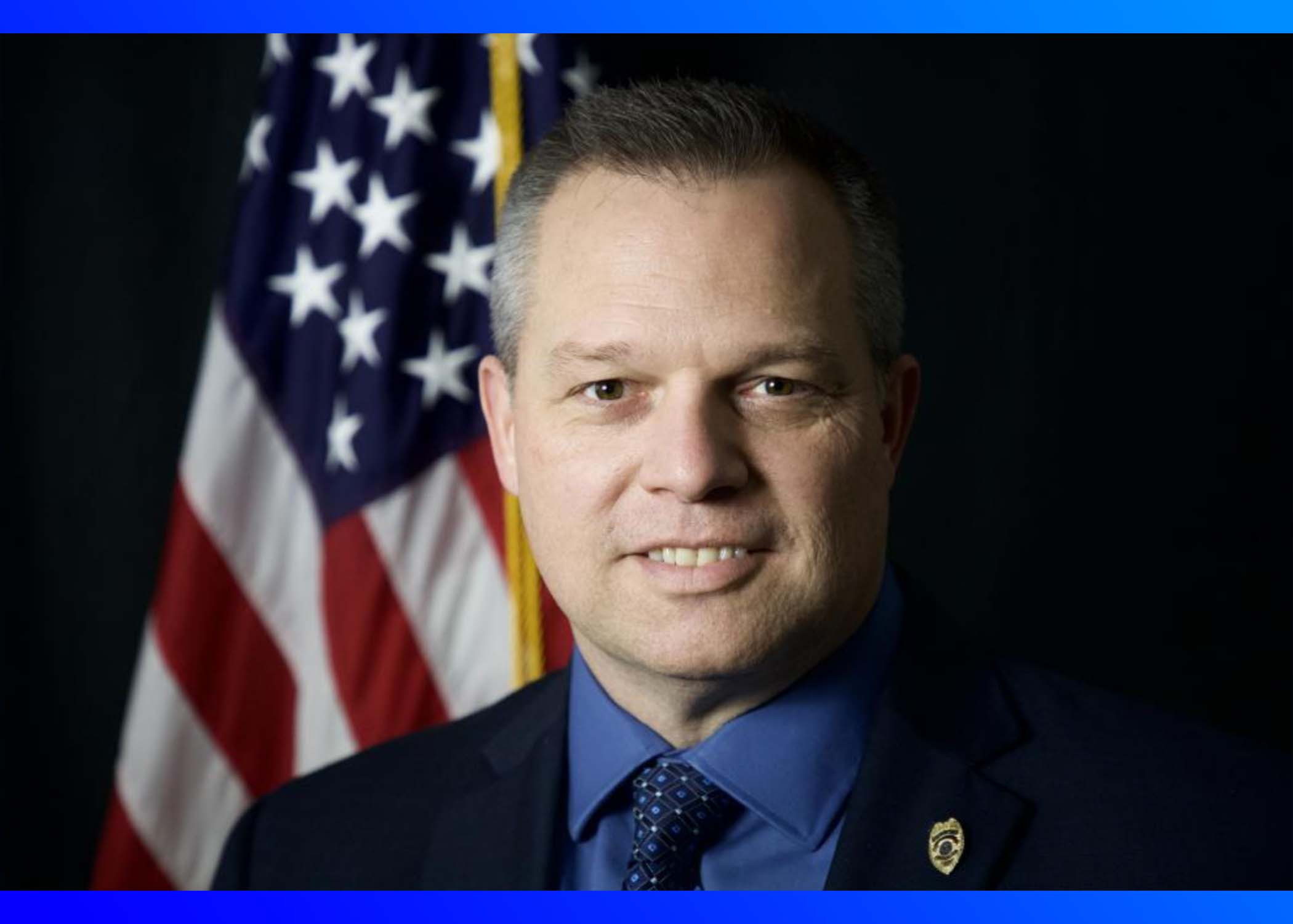 Mountain Brook announces acting Chief of Police