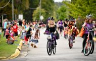 Trussville Witches Ride for a good cause