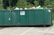 Trash woes in Springville continue
