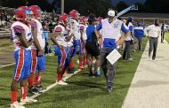 Center Point beats down Lincoln in first home game of season