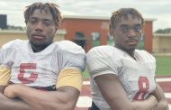 Running backs Sharpe, Taylor are 1-2 punch for Pinson Valley