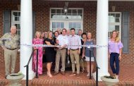 WinSouth Credit Union celebrates ribbon cutting in Moody