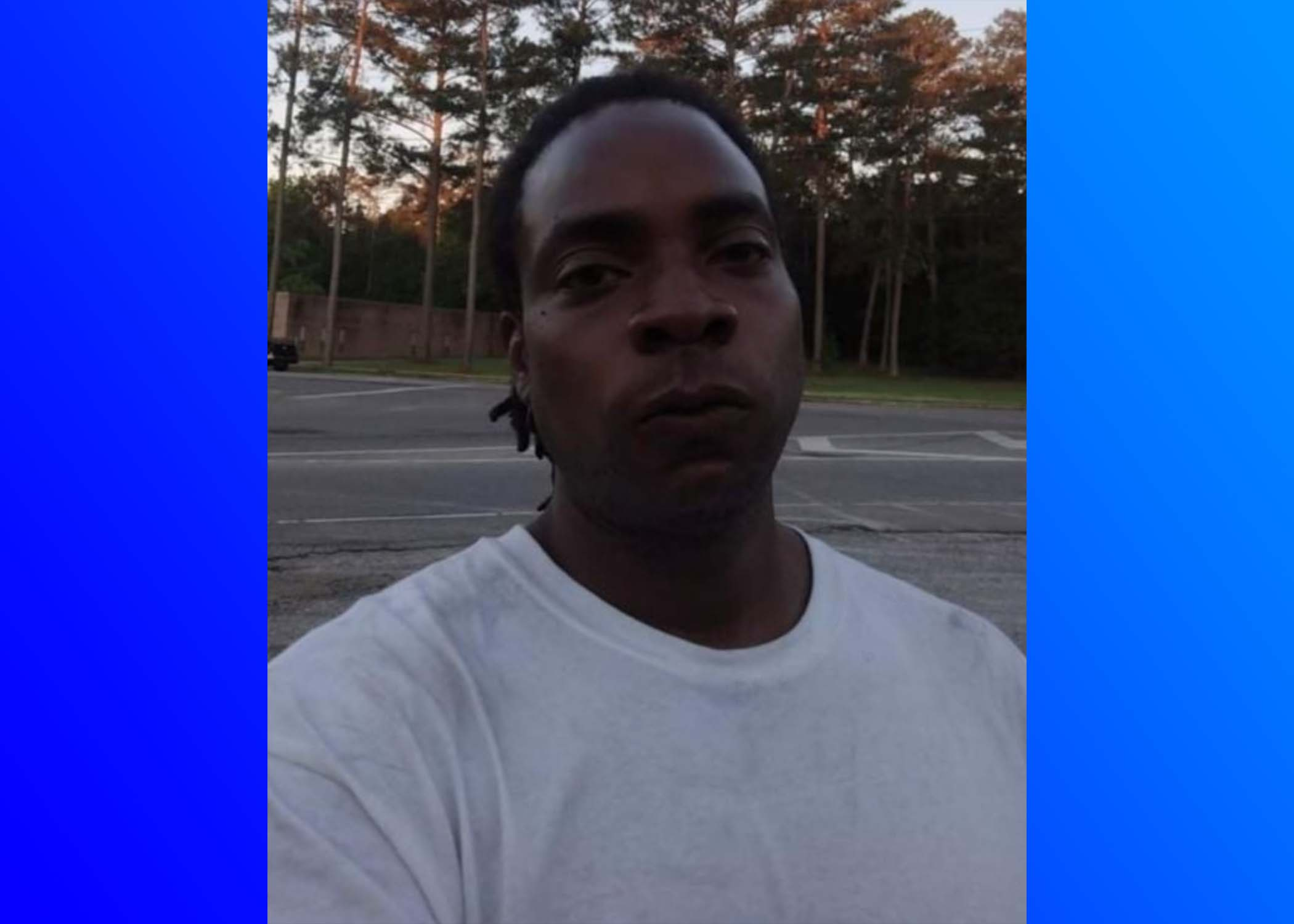 Montgomery Police Department seeks assistance in locating missing man