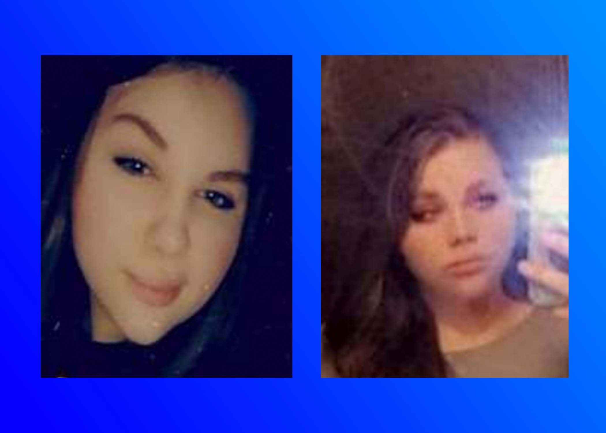 CANCELLED: Emergency Missing Child Alert issued for missing 14-year-old