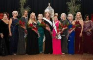 VIDEO: Former Miss Alabama crowned Ms. Senior Alabama in Springville