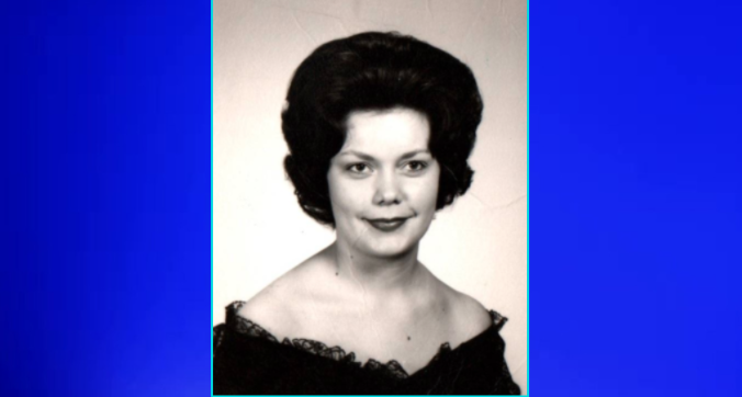 Linda Hagwood Park, July 25, 1943 - September 5, 2021