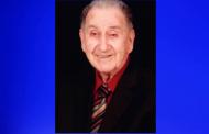 David Eugene Ross, September 17, 1926 - September 8, 2021