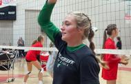 Hewitt-Trussville, Leeds volleyball teams to honor seniors at September 20 matches