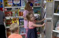 Book fair raises $4,000 for Cahaba Elementary