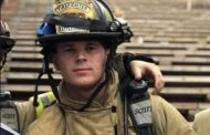 Body of Colorado firefighter recovered from Lake Martin