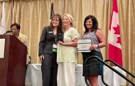 Trussville company receives National Award for Outstanding Member Firm from Executive Women International