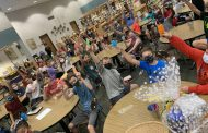 Hewitt-Trussville Middle School recognizes star readers