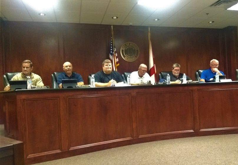 Moody Council passes city budget, approves home occupation zoning amendment