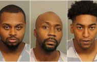 Trussville PD nabs three in break-in at Japanese steakhouse