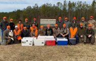WFF Adult Mentored Hunts Can Change Lives