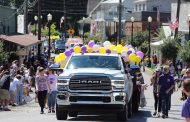 Gallery: Springville Homecoming Parade