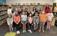Magnolia Elementary launches its first student-led yearbook staff