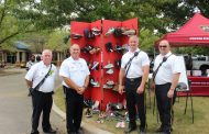 Center Point Fire District reminds the community of fire safety