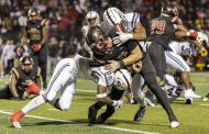 Clay-Chalkville clinches region title against Pinson Valley