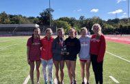 Hewitt-Trussville girls' XC finishes second in Husky Challenge