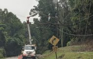 UPDATED: TCS cancels bus service in parts of Trussville due to downed power lines