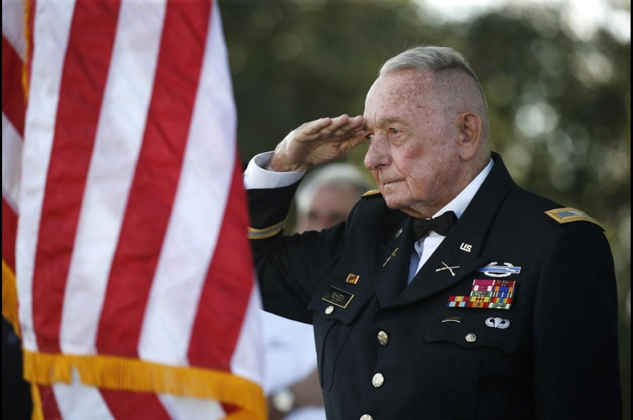 Obituary: Robert W. McKeen