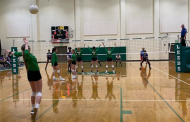 Green Wave rolls to area title