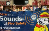 State Farm teams up with Trussville Fire Department
