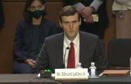 Alabama Solicitor General testifies before U.S. Senate Judiciary Committee