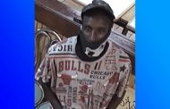 Birmingham Police request the public assistance in identifying robbery suspect