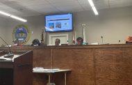 Center Point Council removes property off demolition list, addresses residents' concerns