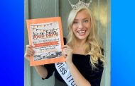 Miss Trussville joins with local food drive to help needy families