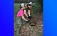Online registration now open for trapping workshops