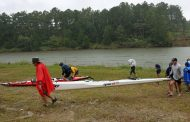 Record shattered in Great Alabama 650 Paddle Race