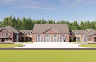 Trussville announced plans to build a new Fire Station No. 4