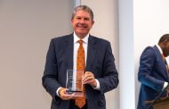 Trussville's Zeke Smith honored as an Auburn Distinguished Engineer