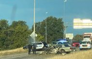 Breaking: Wreck on I-20 Eastbound, traffic delayed