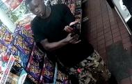 Birmingham PD seeks public's help to ID robbery suspect