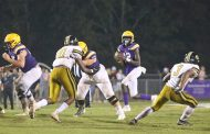Springville drops region game to Oxford